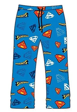 Grande, Hombre Nuevo Superman Cómic Character 100% Algodón ...