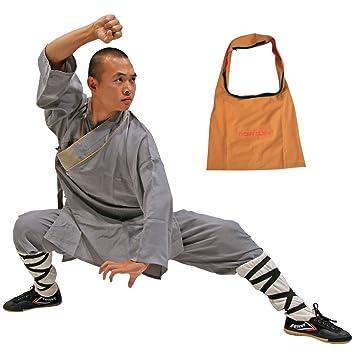 Tiger Claw Shaolin Monk Robe