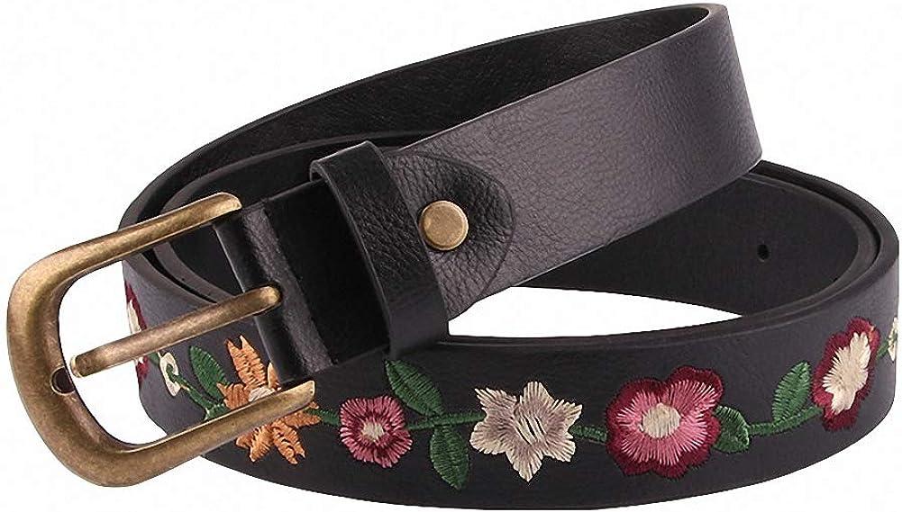High Waist Wide Stretch Belt Vintage Metal Buckle Decorative Elastic Cinch Plus Size Belt for Women Dresses