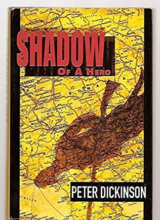 book cover of Shadow of a Hero