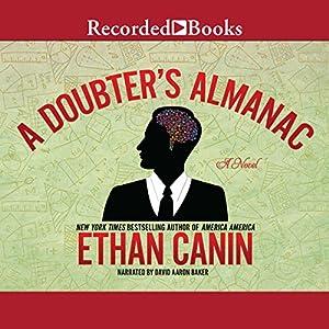 A Doubter's Almanac Audiobook