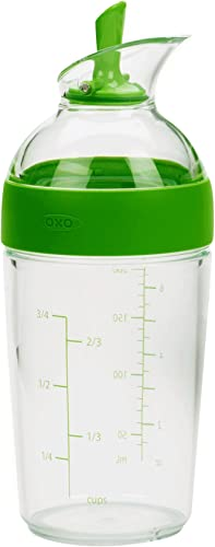 OXO Good Grips Little Salad Dressing Shaker