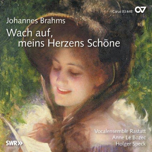 Brahms: Wach auf, meins Herzens Schöne (Schöne Herzen)