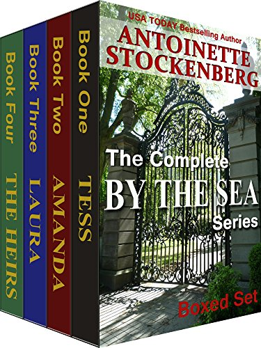 The Complete BY THE SEA Series Boxed ()