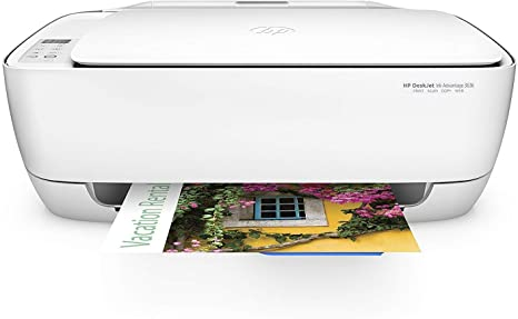 HP DeskJet 3636 AiO - Impresora multifunción (inyección de tinta ...