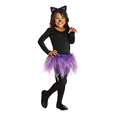 Child's Cat Costume Kit, Toddler, 12 to 24 Months: Toys & Games