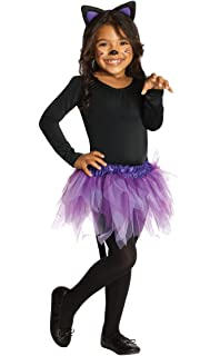c385b62cb Amazon.com  Fun World Catarina Costume - Large Black  Toys   Games