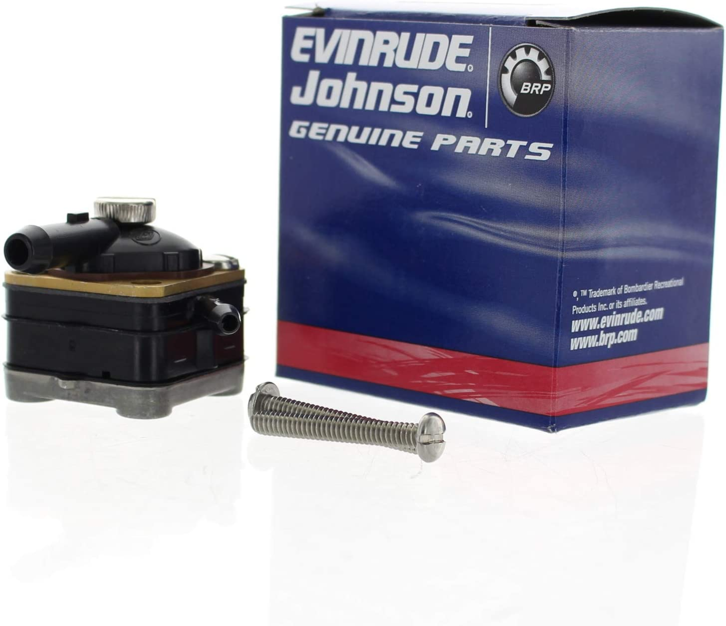 303615 Johnson//Evinrude//OMC New OEM GASKET 0303615