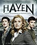 Haven: Season 1 [Blu-ray]