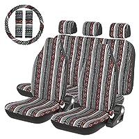 INFANZIA Baja Seat Covers Full Set