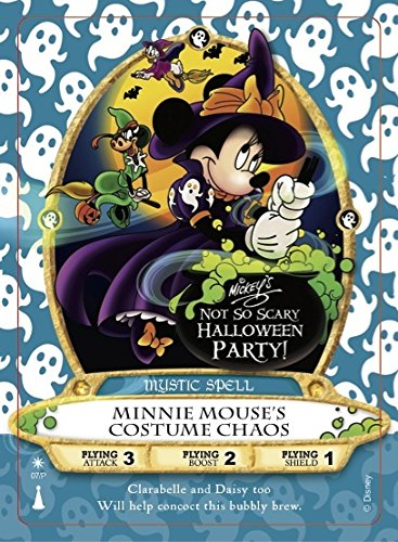 Magic Kingdom Halloween - 2
