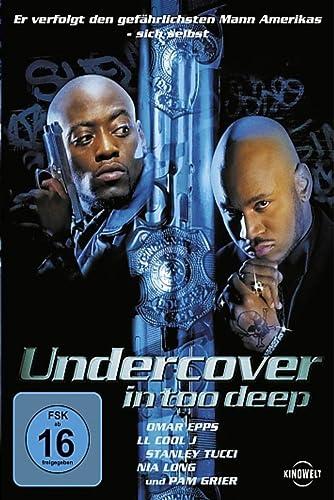 Undercover - In Too Deep [Alemania] [DVD]: Amazon.es: Omar ...