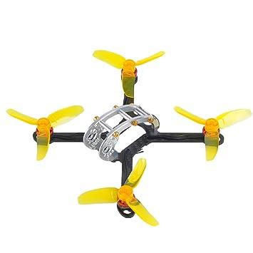 DroneAcc RC Marco Kit 130MM Marco de fibra de carbono 4 pares 2840 ...