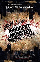 Innocent Monster (Moe Prager Book 6)