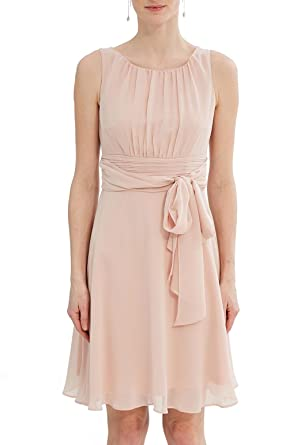 ESPRIT Collection Damen Kleid  Amazon.de  Bekleidung e4a2f34fe5