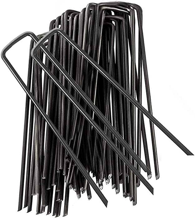 The Best U Stakes For Garden