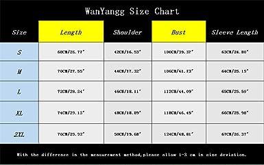 WanYangg Camisetas Manga Larga Hombre, Escote En V Diseño De Cordon De Zapato Color Sólido Suelto Perspectiva Imitación Seda Joven Otoño E Invierno Remeras ...