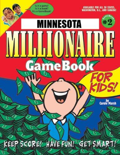 Download Minnesota Millionaire (2) (Minnesota Experience) PDF