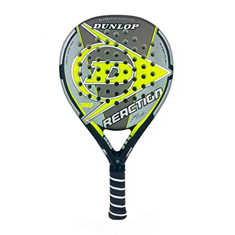 PALA DUNLOP REACTION 2018 AMARILLA-360-365