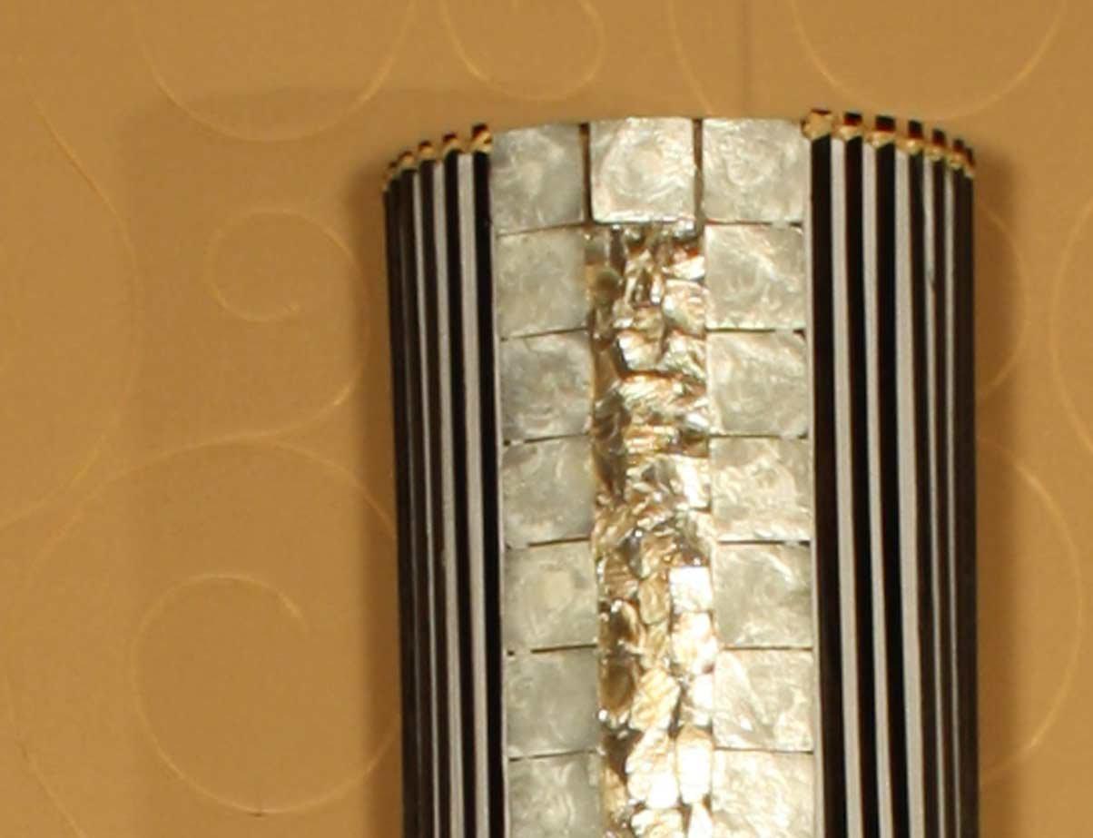 Lámpara de pie asiatica Tansa (LA22-32) , Decoración ...
