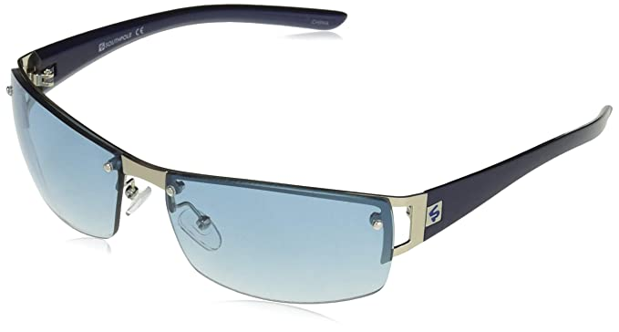 Amazon.com: Southpole 5031sp Slvbl - Gafas de sol para ...