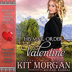 His Mail-Order Valentine