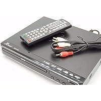 DVD PLAYER HDMI KP-D112 KNUP