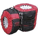 Heyner 735000 Premium-Reifentaschen, 4 Stück