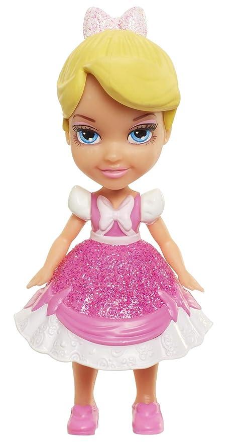 Buy My First Disney Princess Mini Toddler Cinderella Pink