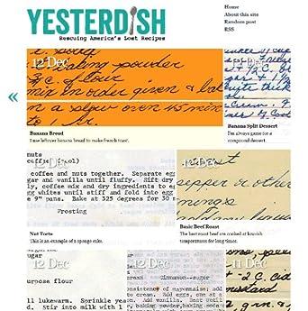 Yesterdish