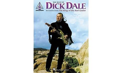 dick tab Dale guitar