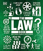 The Law Book (Big Ideas)