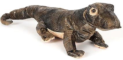 Amazon Com Wishpets 27 Komodo Dragon Plush Toy Toys Games