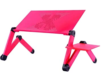 laptop tisch bett klapptisch schreibtisch herberge artefakt kinder esstisch bett tablett klapp camping tischred - Klappkonsole Esstisch