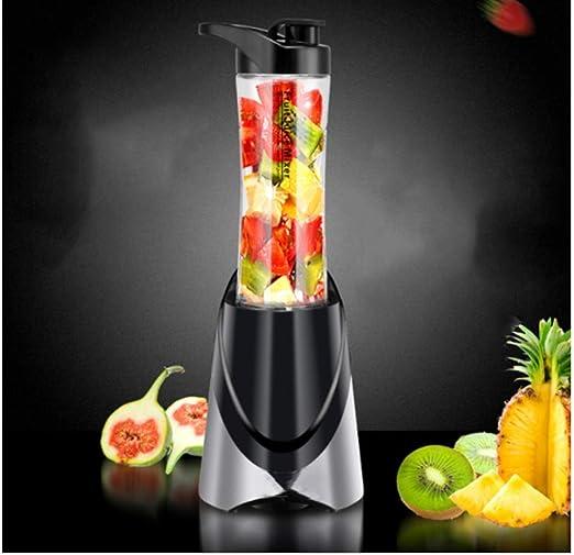 SZJJI Mini Blender, 300W Mezclador de la Fruta, del cubilete de ...