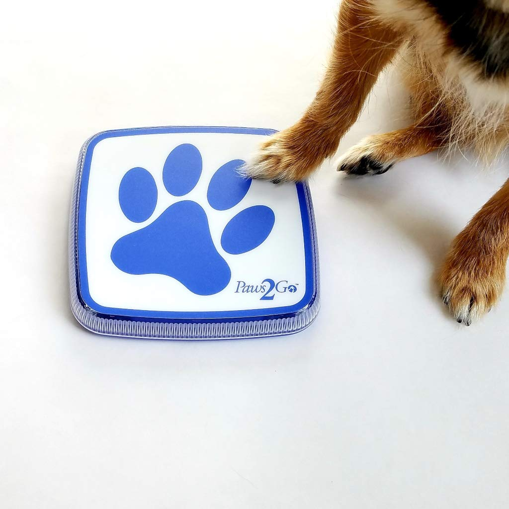 Paws2Go Dog Potty Training Device with Mobile Device Alerts