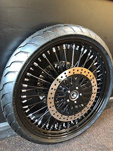 Street Glide Wheels 21 Inch - 7