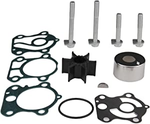 BB Water Pump Impeller Repair Rebuild kit for Yamaha 60 70 75 80 85 90 hp 692-W0078-02-00