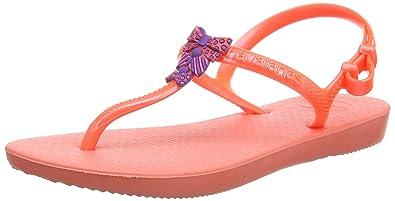 b50a1c493aefa Havaianas Girls  Freedom Flip Flops Pink Vitamina
