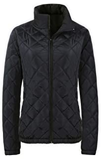 9ed497cc8d6 Twinklady Women s Packable Lightweight Puffer Jacket Quilted Outdoor Padded  Outerwear