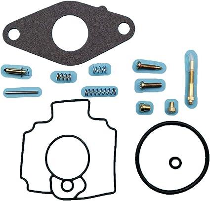 FD620 FD620D Carb Carburetor Rebuild Kit For John Deere Mower 345 425 445
