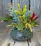 Posey Pot Flower Vase (Green) offers