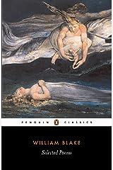Selected Poems: Blake (Penguin Classics) Kindle Edition