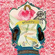 Mighty Like a Rose: The Thornethorpe Saga, Volume 1 | Kitty Campanile