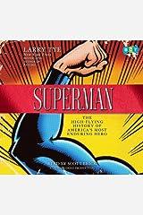 Superman (Lib)(CD) Audio CD