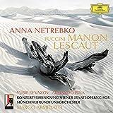 Music : Puccini: Manon Lescaut [2 CD]