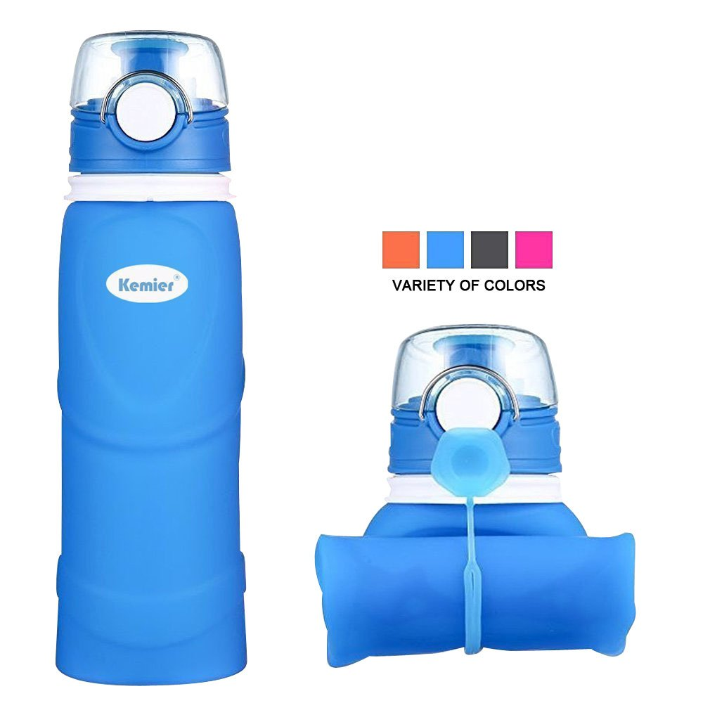 water bottle for travel