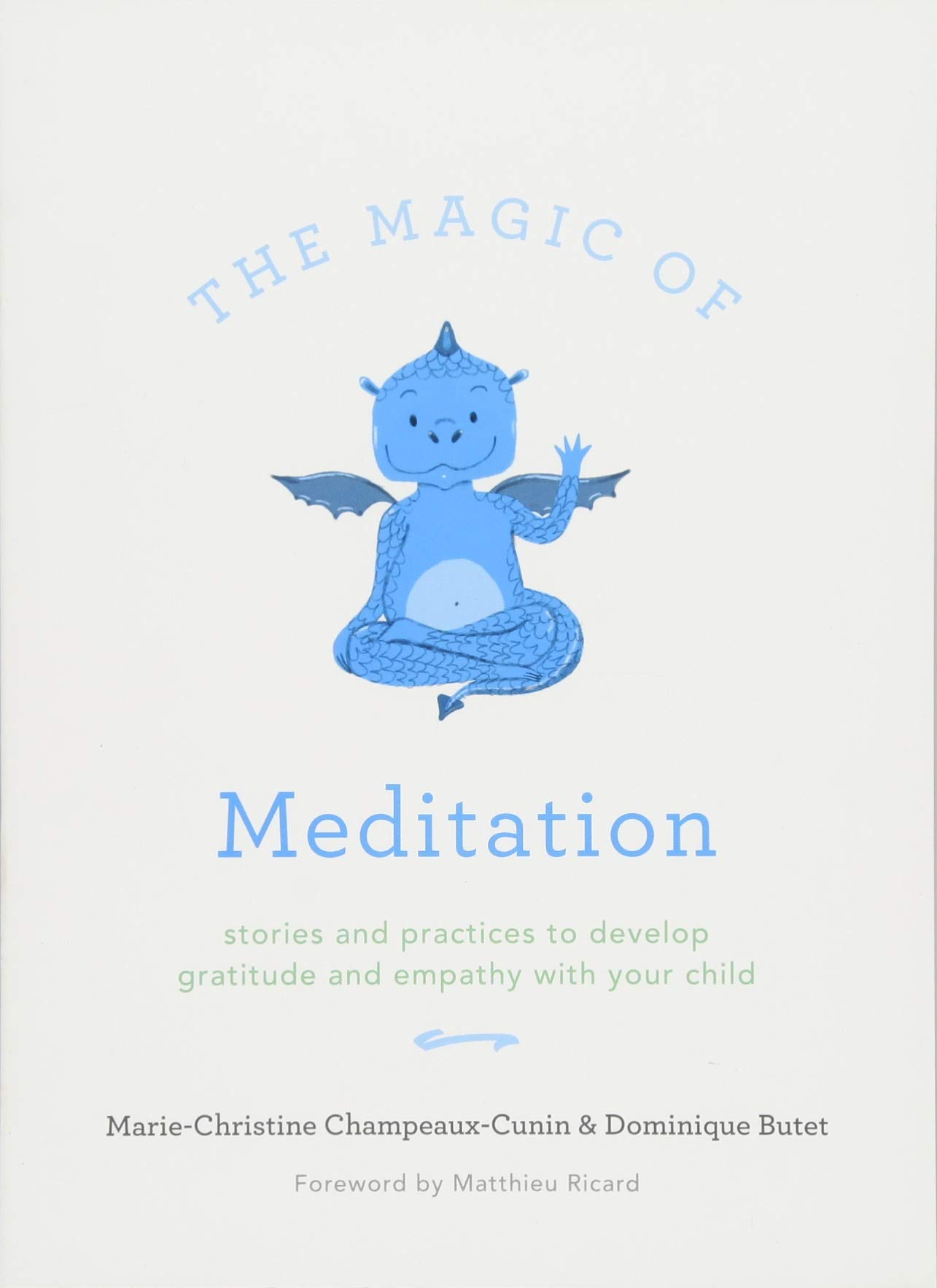 picture The Magic of Being Mindful Every Day (Yes, You Can Do It)