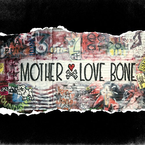 Love Bone Earth Affair [Explicit]