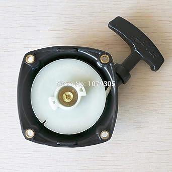 AiCheaX - Recoil de arranque para G45L BC4310 FW4310 tipo de ...